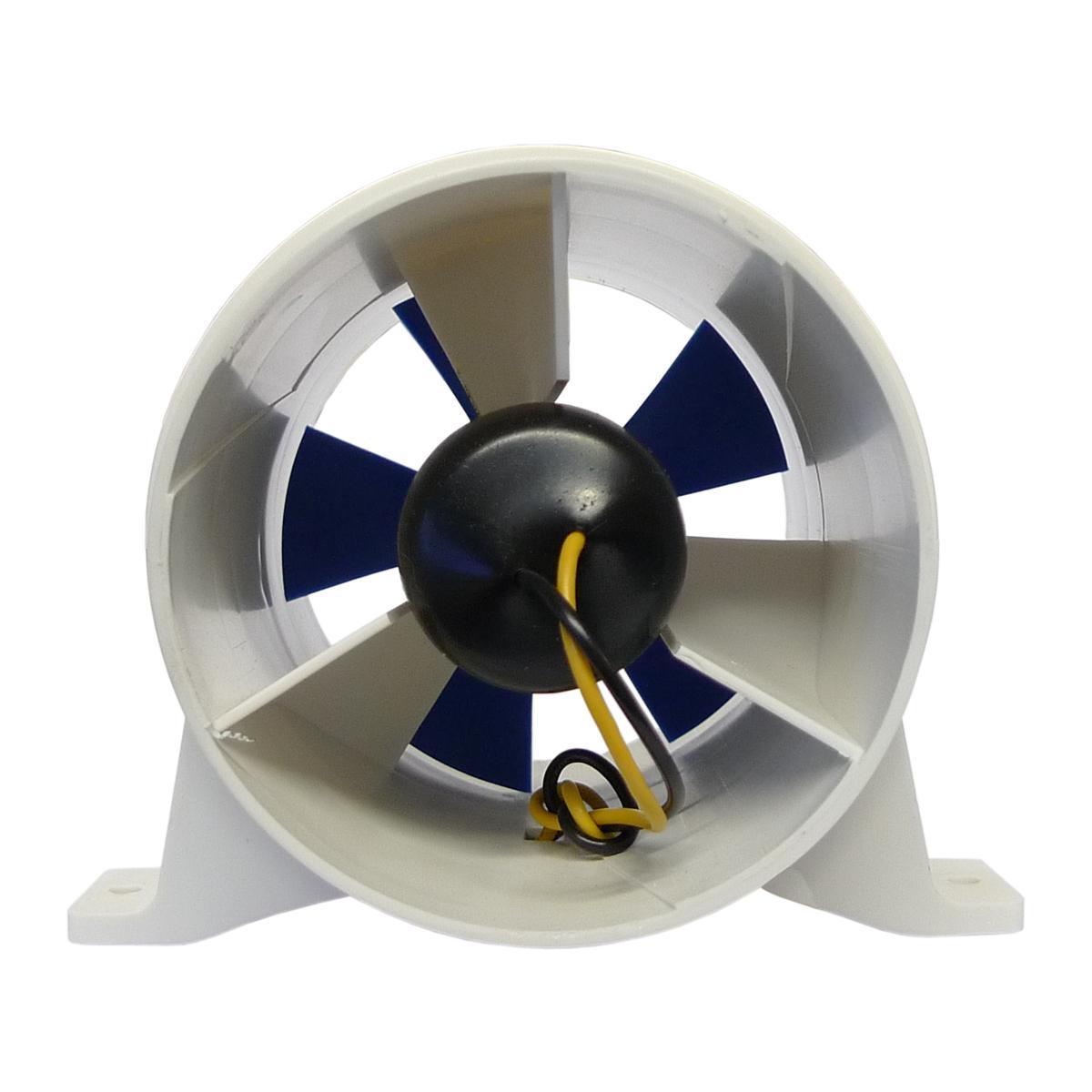 76mm in line blower fan cwp140 von merlin motorsport. Black Bedroom Furniture Sets. Home Design Ideas