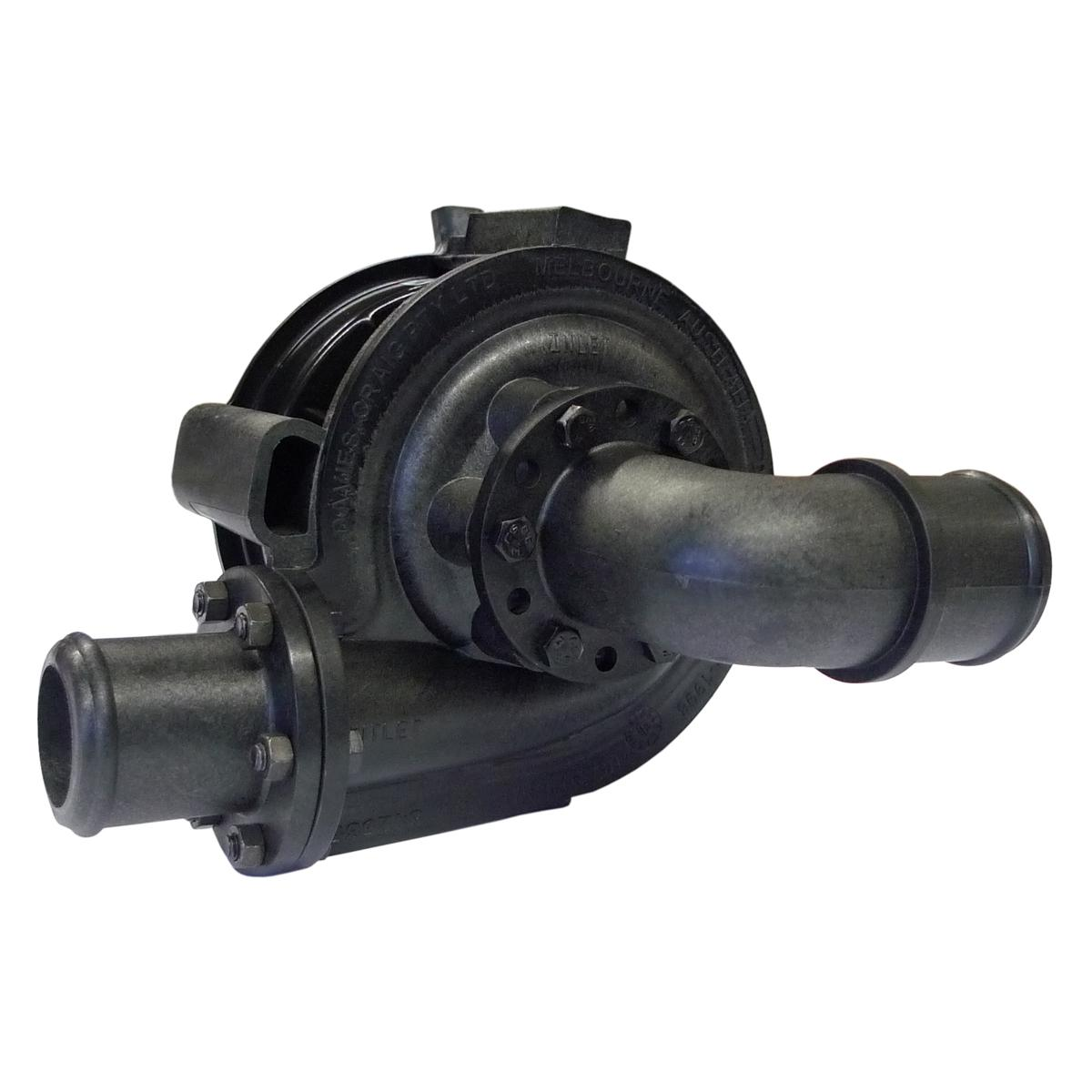 Elektrische Wasser Pumpe Ewp80 Davies Craig Von