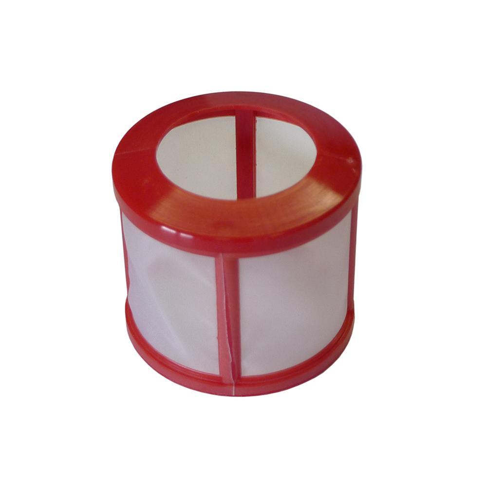 red silver top fuel pump filterelement von merlin motorsport. Black Bedroom Furniture Sets. Home Design Ideas