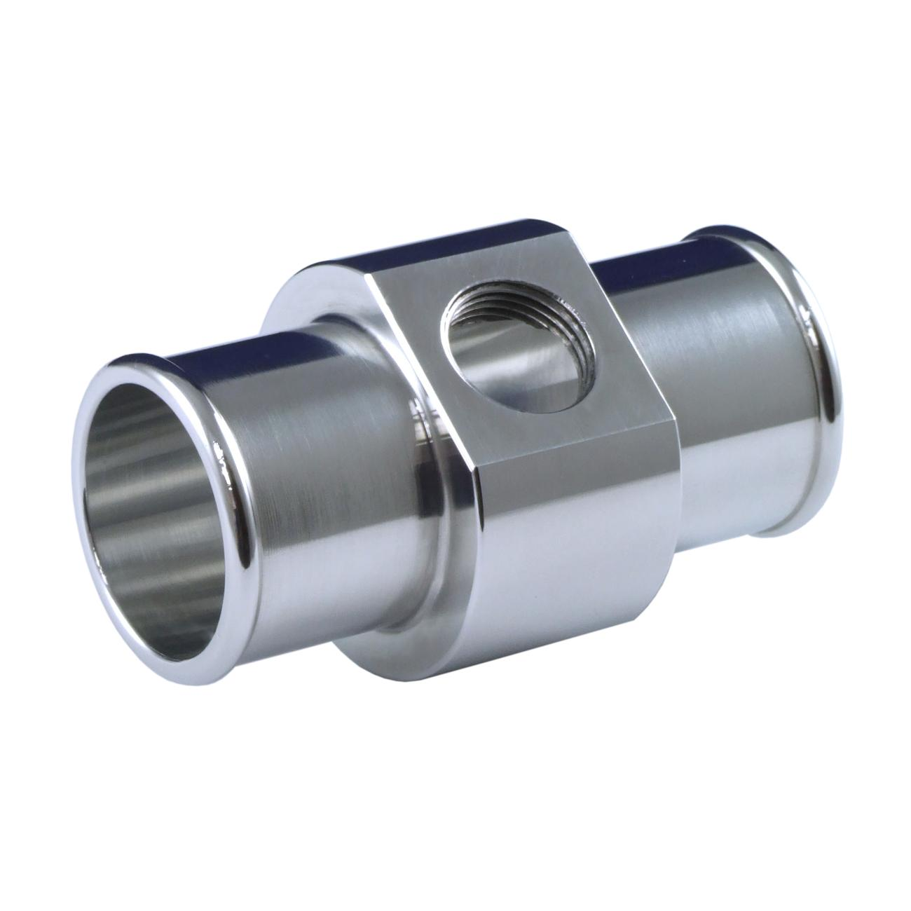 32mm Aluminium-Schlauch-Adapter