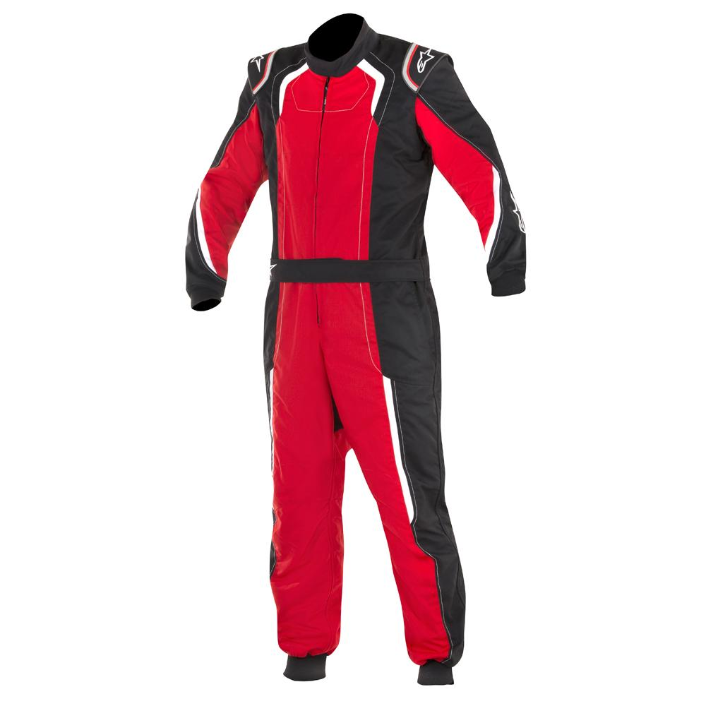 Alpinestars kmx 5 s junior kart rennanzug von merlin for Intercity kleding